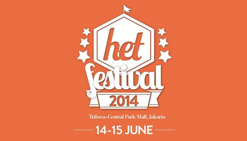 HET Festival 2014